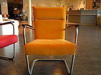 Jess fauteuil