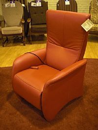 Relaxfauteuil Luno