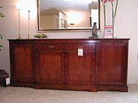 Dressoir Savannah 68-2160