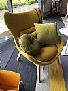 Calligaris Lazy fauteuil