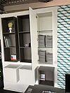 Calligaris compleet wand- en TV-meubel set