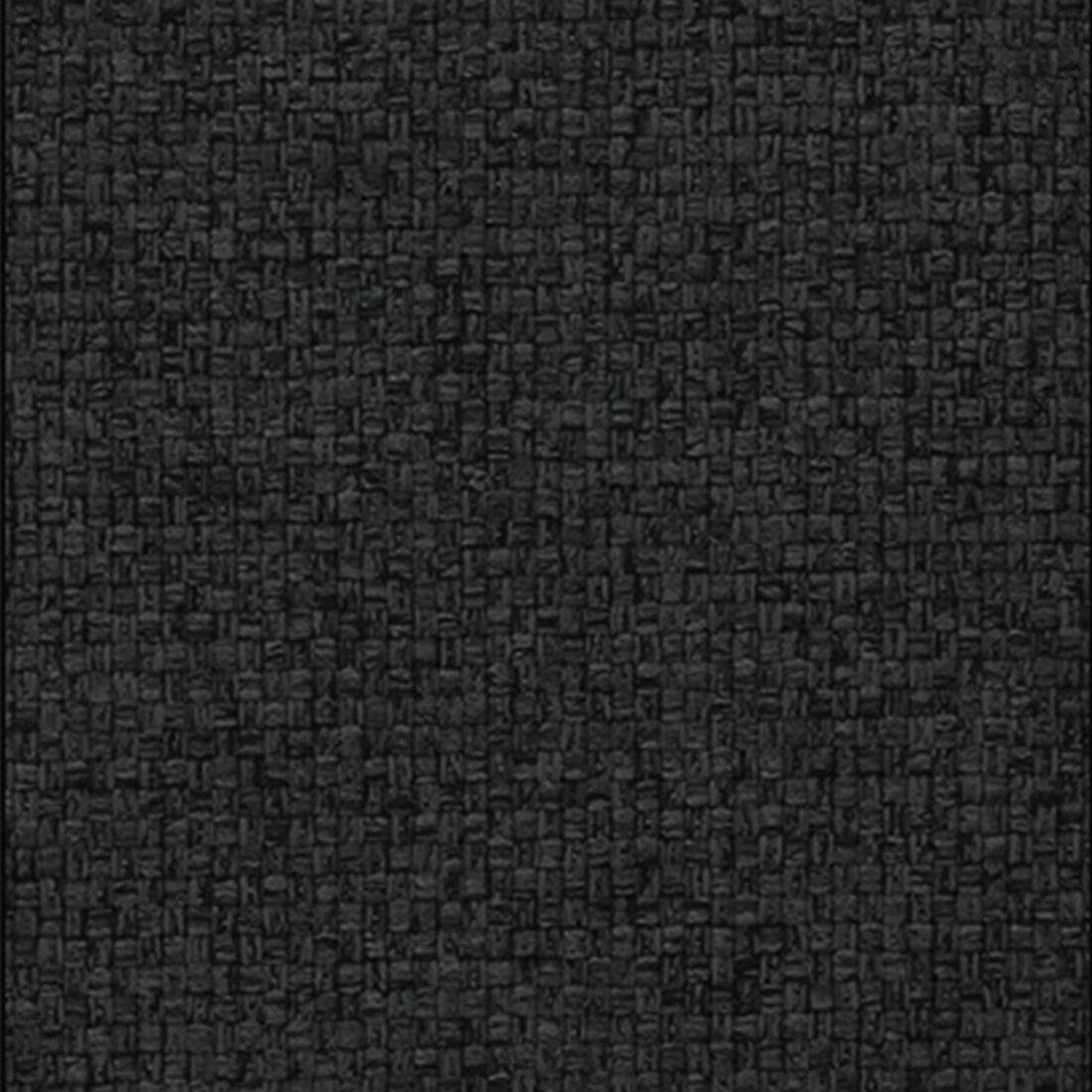 Rivièra Maison 2,5-zits Bank 'Continental' Oxford Weave, kleur Basic Black