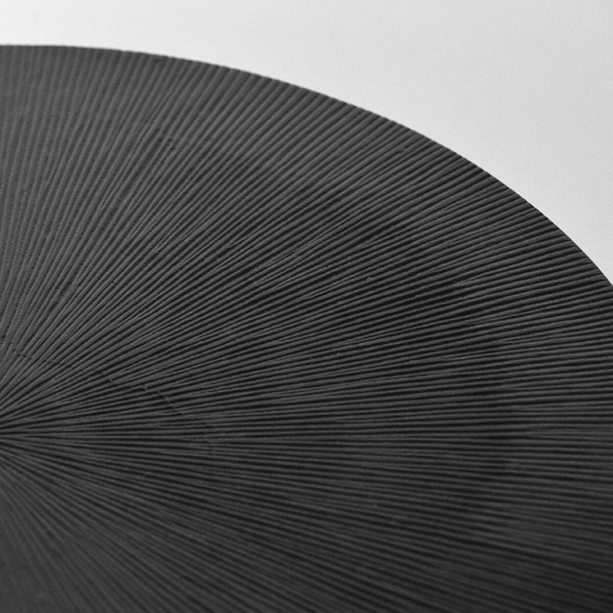 LABEL51 Salontafel 'Nobby' 60cm, kleur Zwart