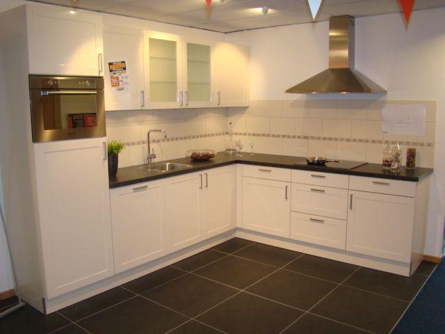 Landelijk kleuren keuken - Kleur verf moderne keuken ...