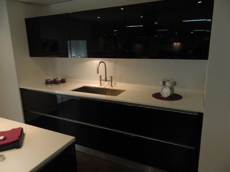 Beroemd Zwarte Keuken Ikea. Full Size Of Ikea Keukens Voordelen Badkamer  XJ21